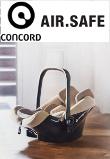 Concord Air.Safe + Clip