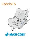 Ersatzteile Maxi-Cosi CabrioFix