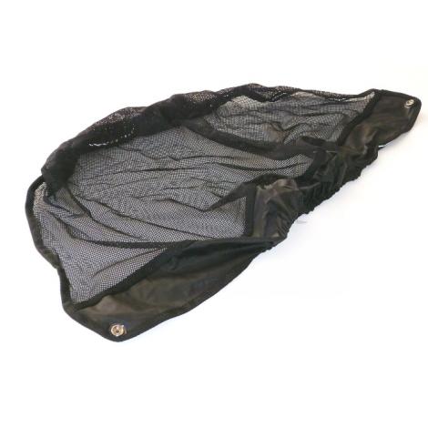 Moskitonetz in schwarz für TFK dot-Wanne bis 2016