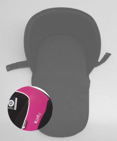 Einlagekissen Kiddy Guardian Pro 2 'Pink'