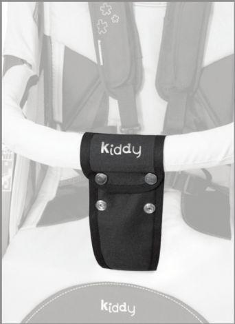 Schrittgurt für Kiddy City'n Move / Evocity