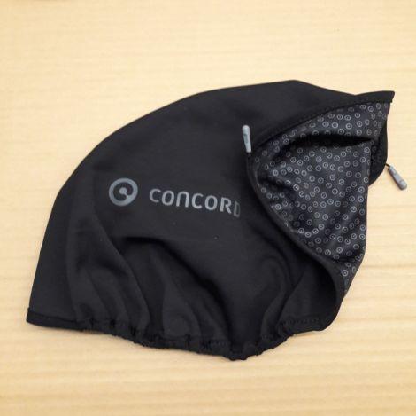 Sonnendach für Concord Air.Safe Raven Black