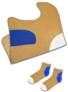 Concord Decken-Socken-Set Graham