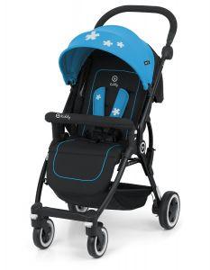 Kiddy Urban Star 1 in Summer Blue