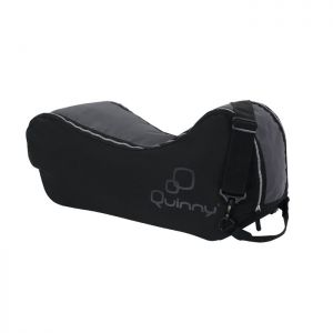 Quinny Reisetasche schwarz für Zapp