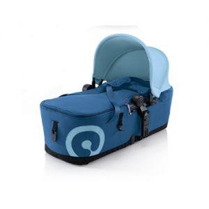 Concord Scout Faltwanne Kinderwagenaufsatz -BLUE-