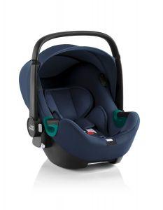 Britax Römer BABY-SAFE iSENSE Indigo Blue