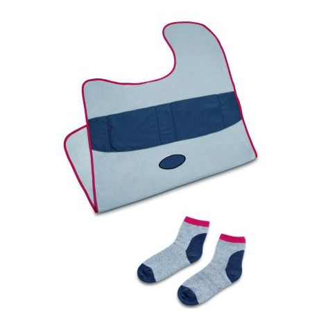 Concord Decken-Socken-Set Manu