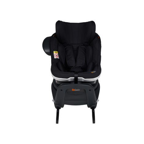 BeSafe iZi Twist i-Size Fresh Black Cab