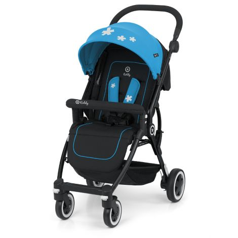 Kiddy Urban Star 1 in Summer Blue