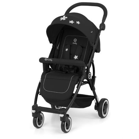 Kiddy Urban Star 1 in Mystic Black