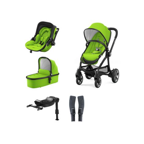 Kiddy Evostar 1 Set Spring Green
