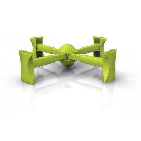 kaboost Stuhlerhöhung 'green'