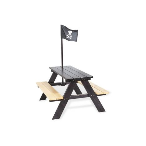 Pinolino Kindersitzgarnitur 'Nicki für 4 Pirat'