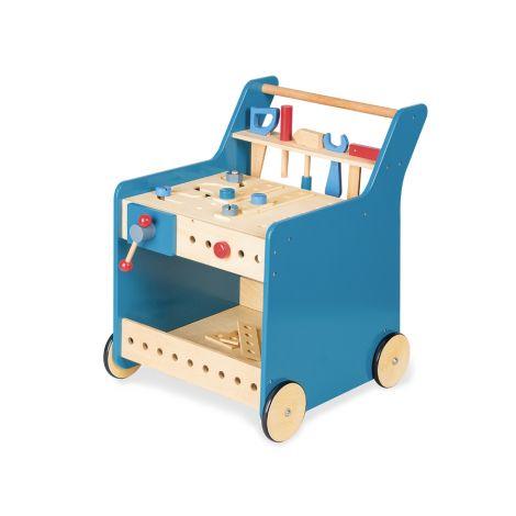 Pinolino Werkzeugwagen 'Kalle'