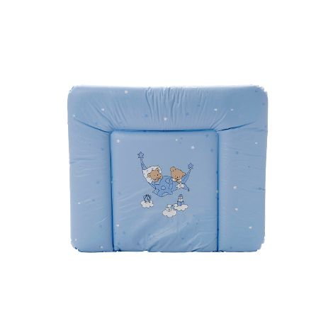 Osann Wickelauflage Soft blau