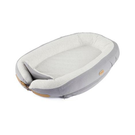 Voksi Baby Nest in Light grey