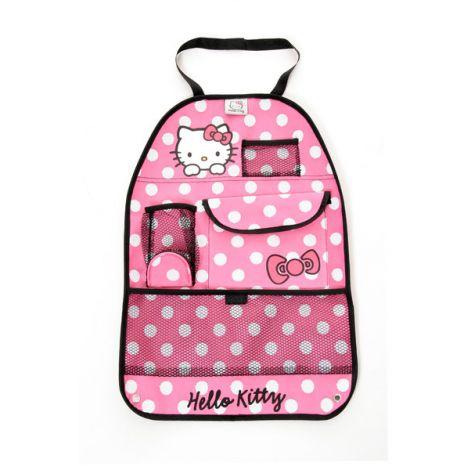 'Hello Kitty' Rückenlehnenorganizer