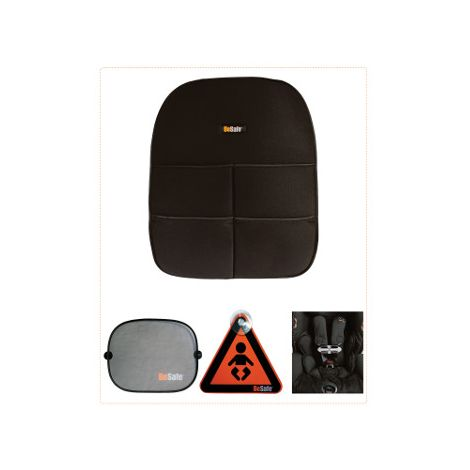 BeSafe Vorwärts-Paket