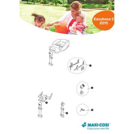 Kostenvoranschlag für Reparatur Maxi-Cosi Easybase2