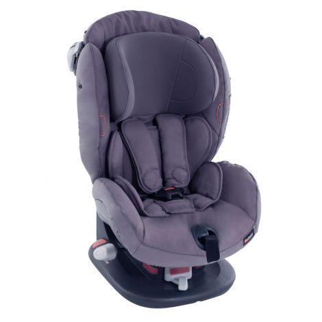 BeSafe iZi Comfort X3 Lava Grey (72)