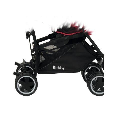 Gepäckkorb für Kiddy City'n Move