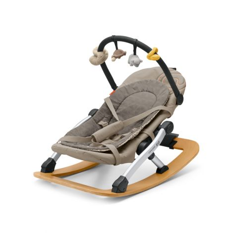 Concord Rio Babywippe -Cool Beige-