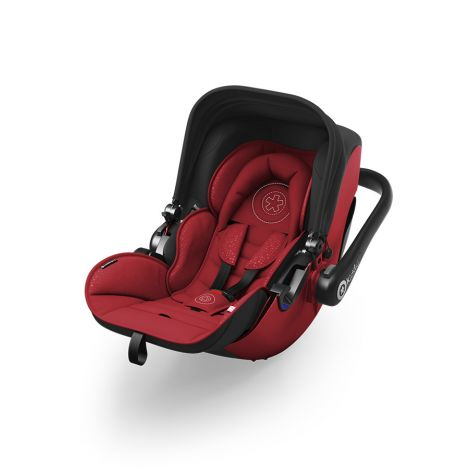 Kiddy Evolution Pro 2 Ruby Red