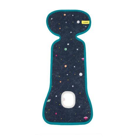 AeroMoov air layer Sitzauflage Gruppe 0 'Stars & Planets'