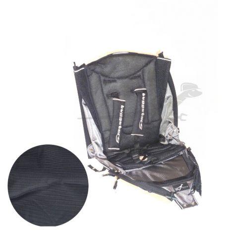 TFK Buggster - Sitzeinhang in schwarz