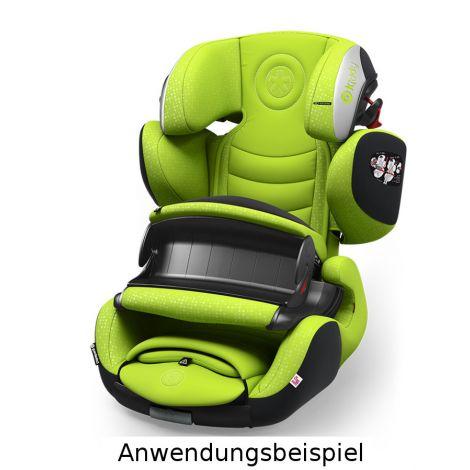 Ersatzbezug Kiddy Guardianfix 3 097 Lime Green
