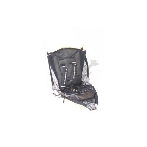 Sitzeinhang schwarz für TFK Buggster S Air (vor Bj 2015)