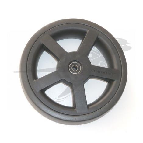TFK dot Vorderrad / Reifen schwarz