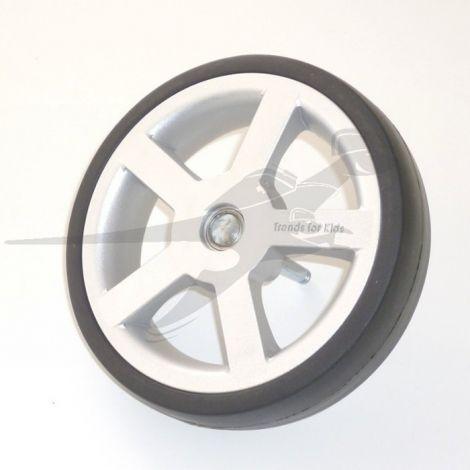 TFK dot Hinterrad / Reifen silber