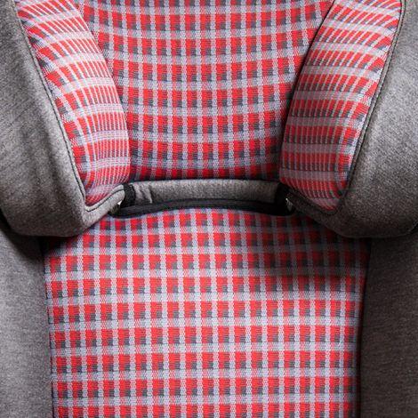 Baier Kindersitz Wechselbezug Karo