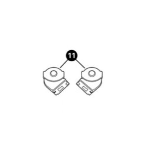 Modulo Adapterset für Maxi Cosi Dana