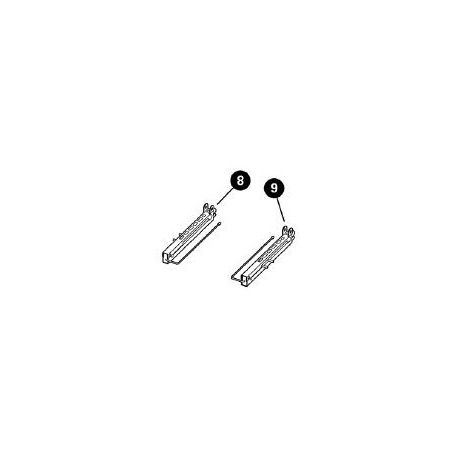 Reparatur: ISOFIX-Konnektor Maxi Cosi 2WayFix