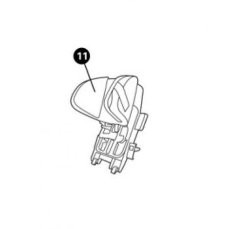 Reparatur: Austausch Kopfstützenset für Maxi-Cosi AxissFix oder AxissFix Plus