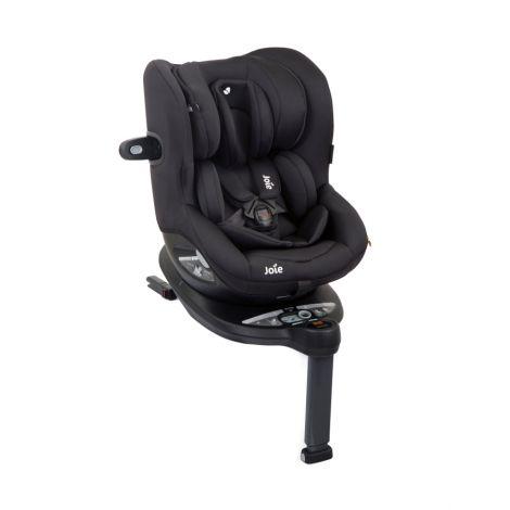 Joie i-Spin 360 Kindersitz -Coal-