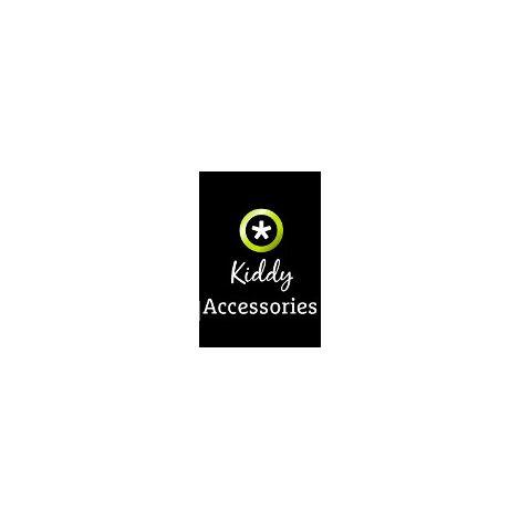 Vorderrad-Paar für Kiddy click'n move 3