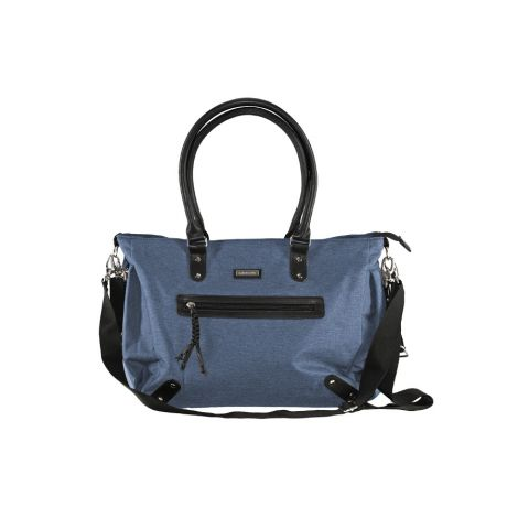 Kalencom Wickeltasche Paris in blau