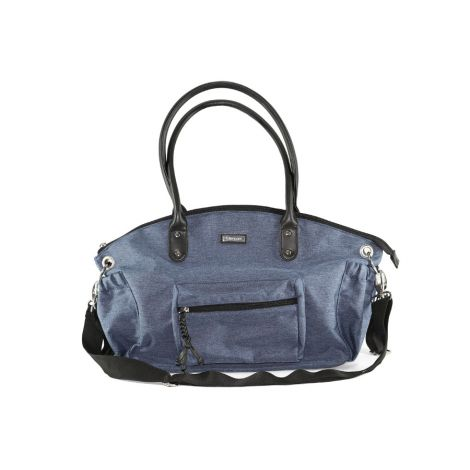 Kalencom Wickeltasche New York in blau