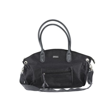 Kalencom Wickeltasche New York in schwarz