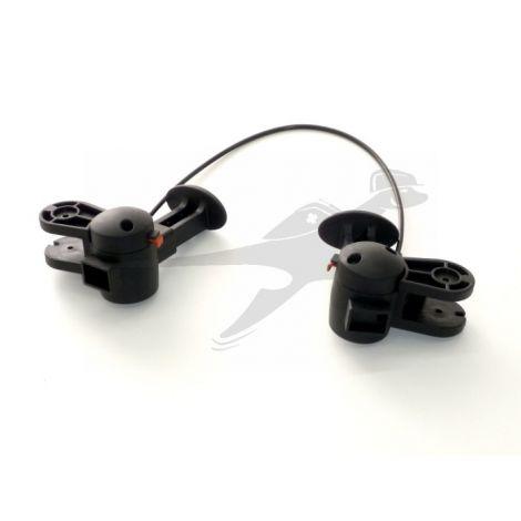 TFK Lite Mini - Bremssystem