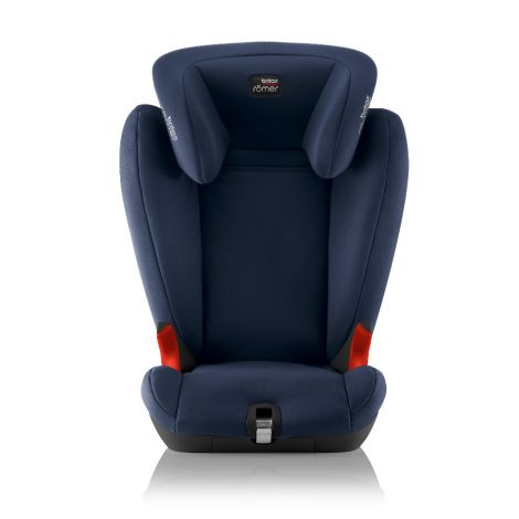Britax Römer KIDFIX SL Black Series Moonlight Blue