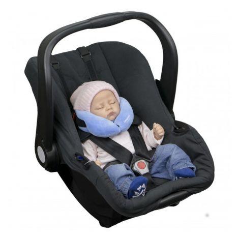SANDINI SleepFix® Baby (XS) - hellblau