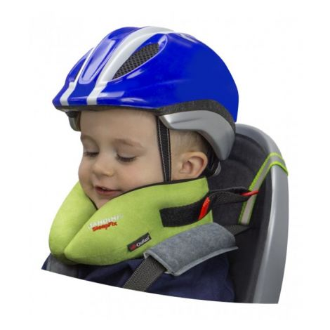SANDINI SleepFix® Kids BIKE - grün