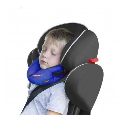SANDINI SleepFix® Kids (S) Outlast® - blau