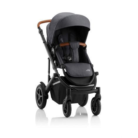 Britax Römer SMILE III Midnight Grey