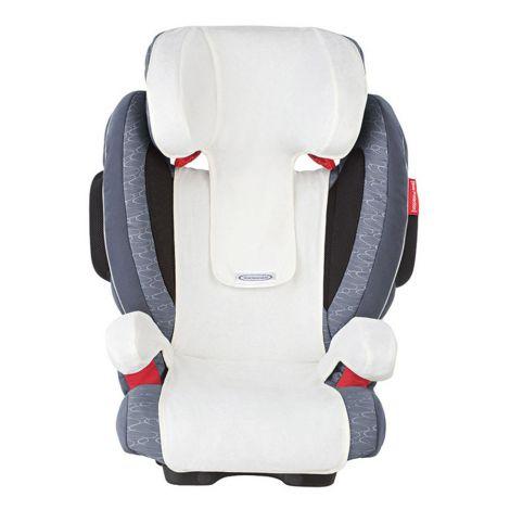Sommerbezug für Storchenmühle Solar Kindersitze